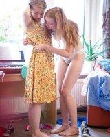 Teen Girls Nude
